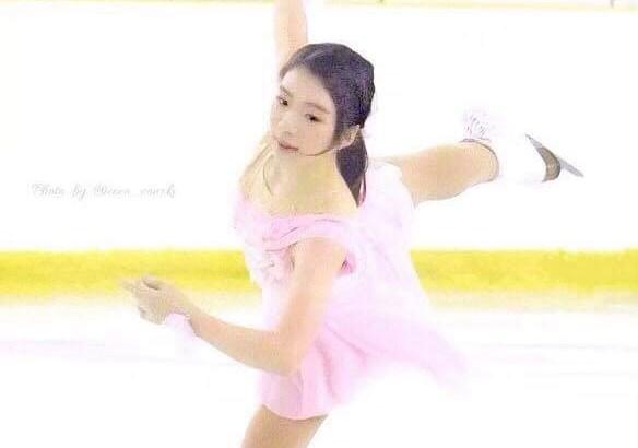 岡山県倉敷市の期待の新星!フィギュアスケート全日本選手権出場を目指す津内胡菜(つうちこうな)選手の素顔とは