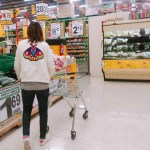 アスリートが海外遠征時にスーパーで見るべき場所とは?