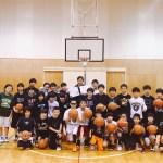 """ミニバスケットボール部のクリニックで小学生アスリートから""""学んだこと""""と""""伝えたいこと"""""""