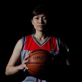 日本人4人目のWNBA選手を目指す女子バスケットボールのアスリート・淀野潮里(よどのしおり)選手