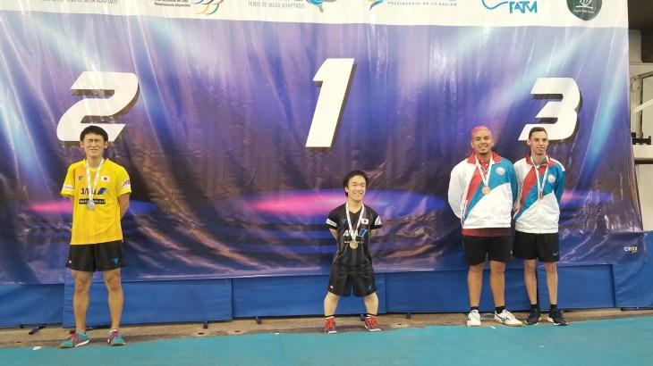 東京パラリンピックを目指す!卓球選手の阿部 隼万さんに取材しました!