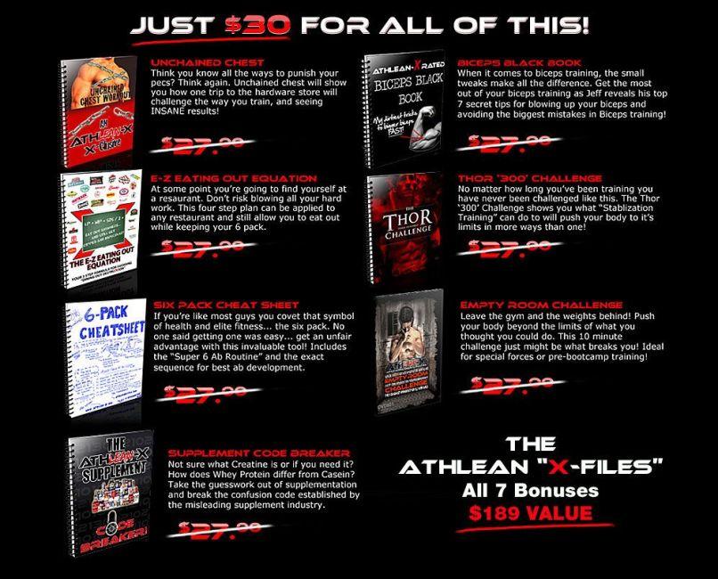 athlean x workout plan pdf popular home