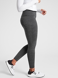 Athleta Altitude Tight - Ridiculously soft and comfortable 2