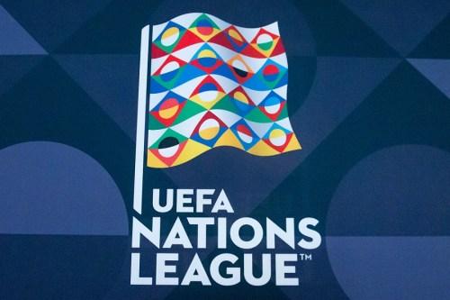 UEFAネーションズリーグ