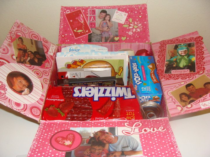 Valentines Day Ideas For Long Distance Couples Athletes