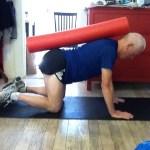 Motivation: Keeping Your Shoulders Loose