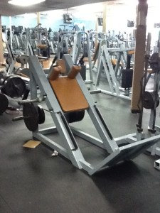 weight training, leg press, strength training, Ironman, coaching