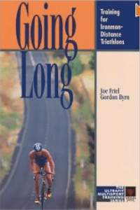 Healthy aging recovery? Great endurance training exercise tips from Joe Friel in his book Going Long