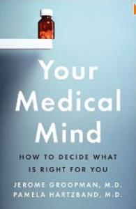 Your medical mind, book