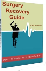 FitOldDog's surgery recovery guide. Led to my sport benefit-risk analysis.