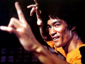 preparing for aging, Bruce Lee quote