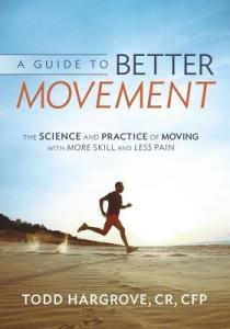 A guide to better body movement book