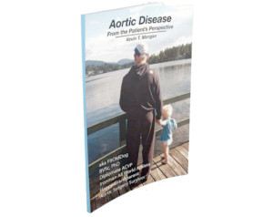 aortic surgery; Living with aortic disease ebook