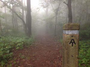 Do stuff, on the Appalachian Trail