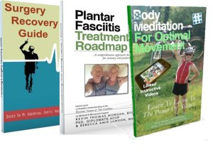 inspiring older people; fitolddog's active healthy aging ebooks.