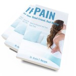 Free Pain eBook as a 75th Birthday Gift For My Kind Followers