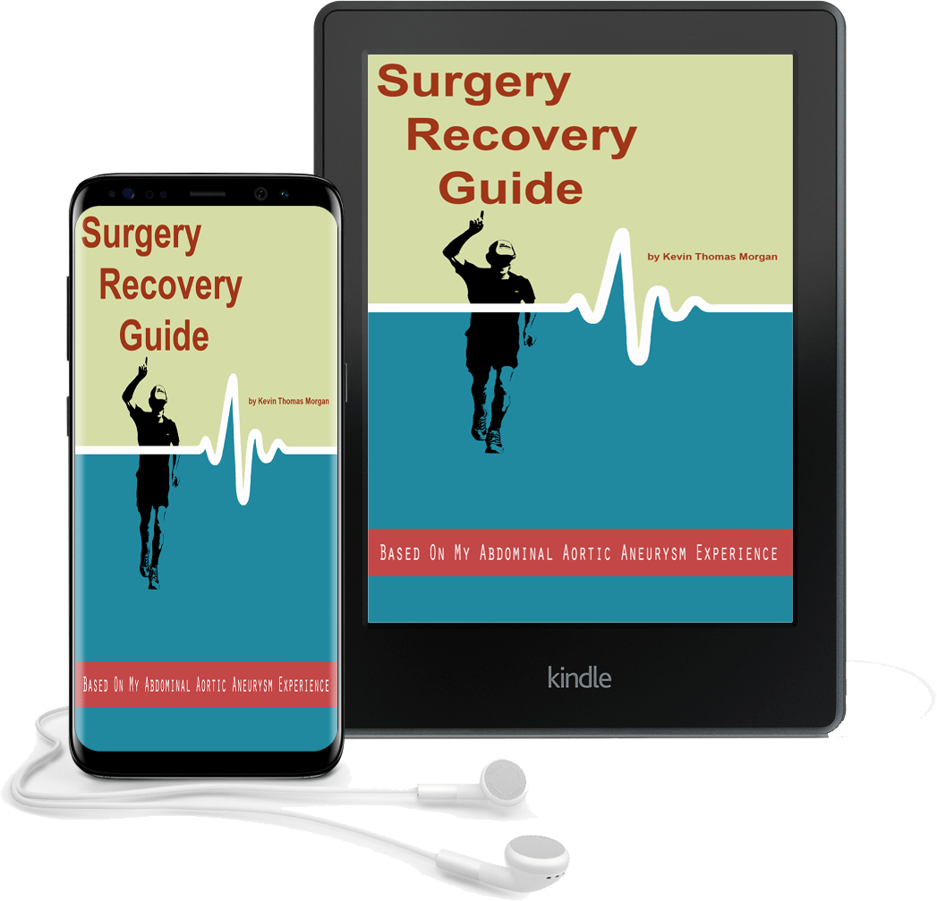 Surgery Recovery Guide