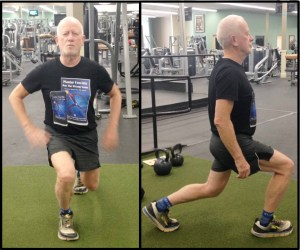 ironman with vascular disease