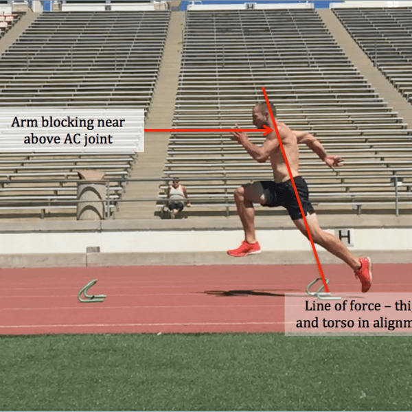 ATHLETE.X - Video Review by Cody Bidlow