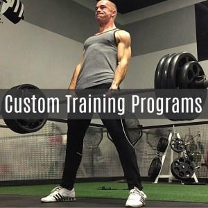 image for custom training programs