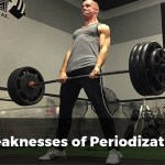 Weaknesses of Periodization