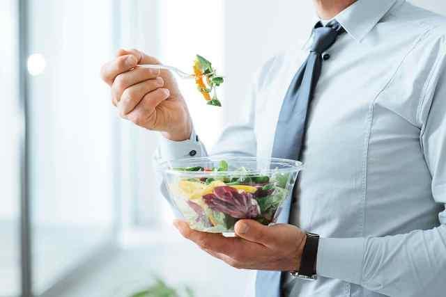 رژیم غذایی برای کاهش وزن
