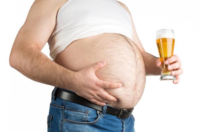 Алкогольді алып тастаңыз