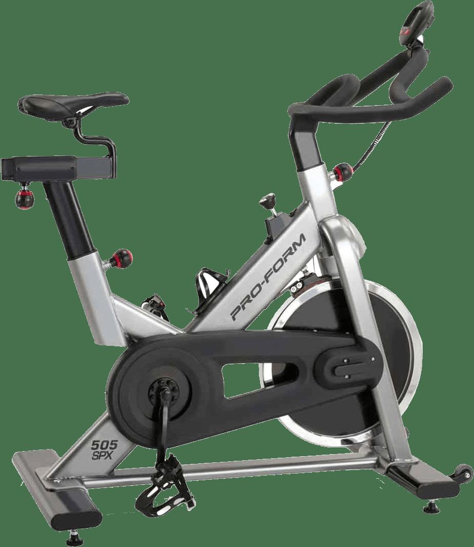 Athletic Body Shop Evolution Fitness Bicicleta Spinning 505 SPX 1
