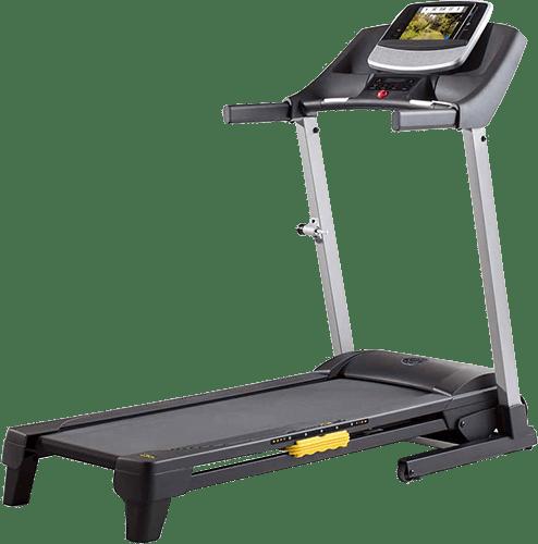 Athletic Body Shop Evolution Fitness Trotadora Trainer 430i 1 1 1