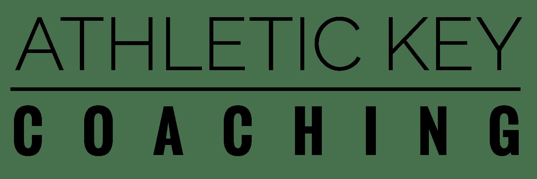 Athletic Key