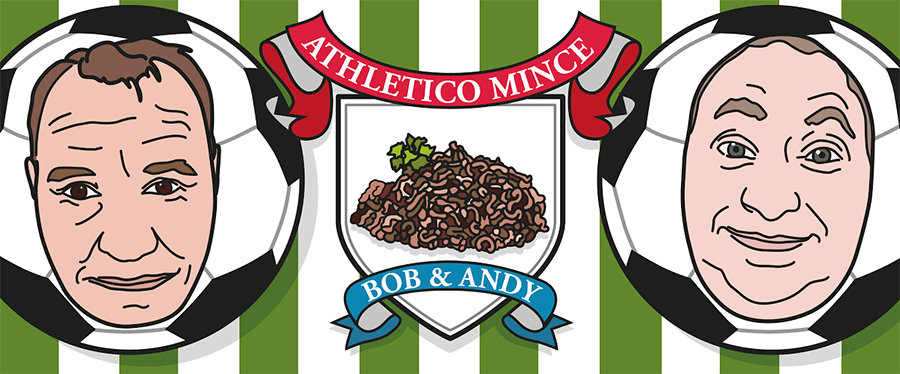 Athletico Mince Dot Com