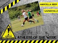 Marcella Sizer, Waynesville