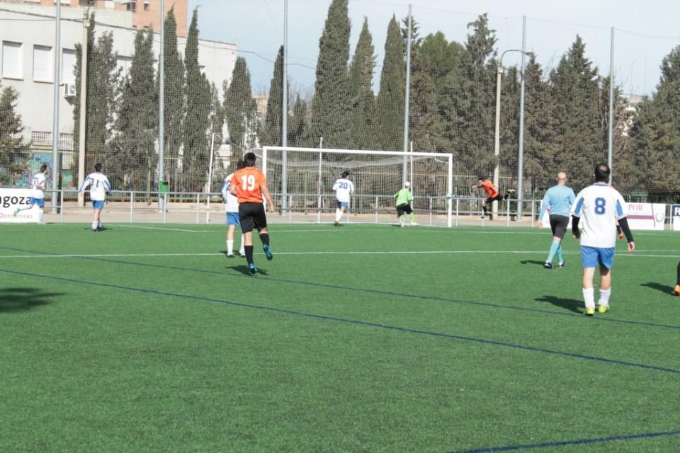 Dani se redime de su anterior error logrando el gol del triunfo para el Rompeolas.