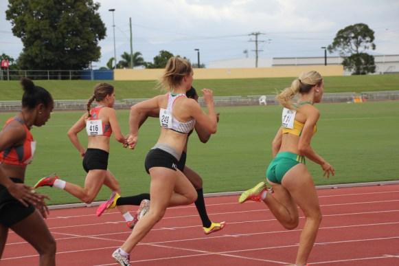 Girls 100m Final (12)