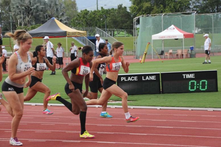 Girls 100m Final (9)