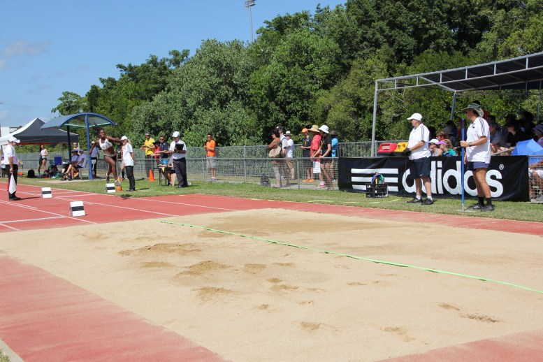 Girls Triple Jump (9)