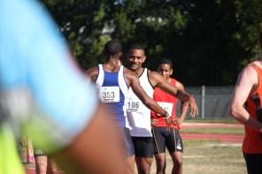 Men's 100m (9)