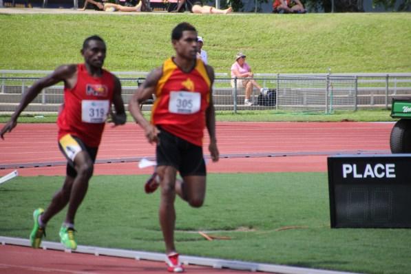Men's 800m (5)