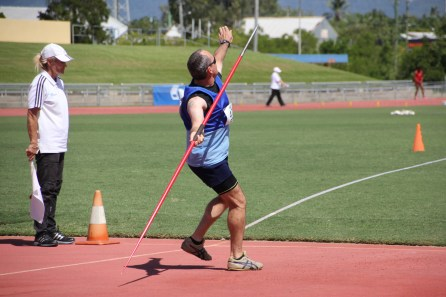 Mixed Javelin (4)