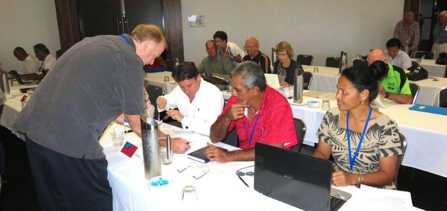 OAA Congress #2