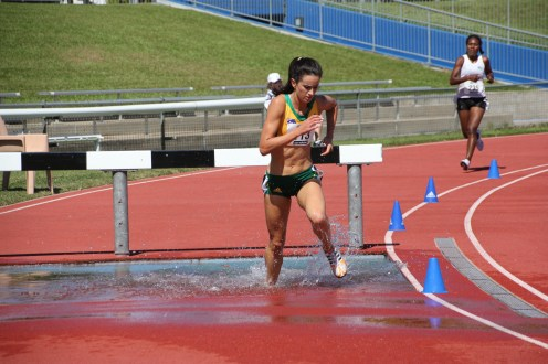 Women's 3000m Steeplechase (21)