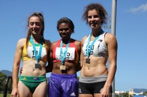 Women's 800m (11)