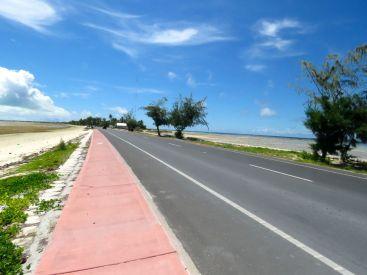 Kiribati Causeway
