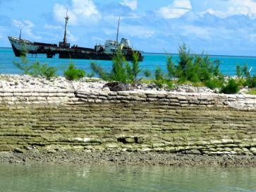 Kiribati Erosion#1