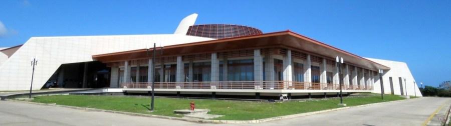 vanuatu convention centre