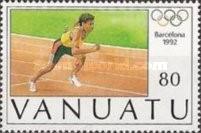 vanuatu stamp 1992