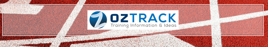 Oztrack Website