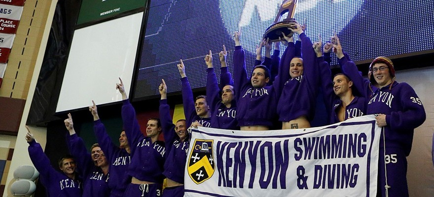 2013 NCAA Championship - Men's Swim