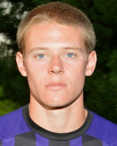 Alex Christoff - 2014 - Men's Soccer - Kenyon College Athletics