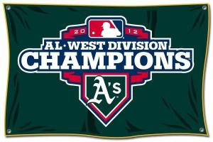 Just like the A's, A's Farm's gunning for the top spot!